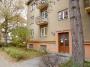 Praha 8 - Kobylisy, byt 2+1 + balkon. 56m2.
