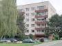 Praha 6 - Dejvice, zděný byt 3+1 + balkon, garáž. U domu zeleň.